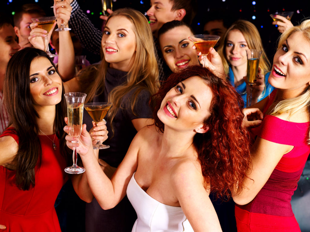 Plan a Teen Party That Will Rock Their World