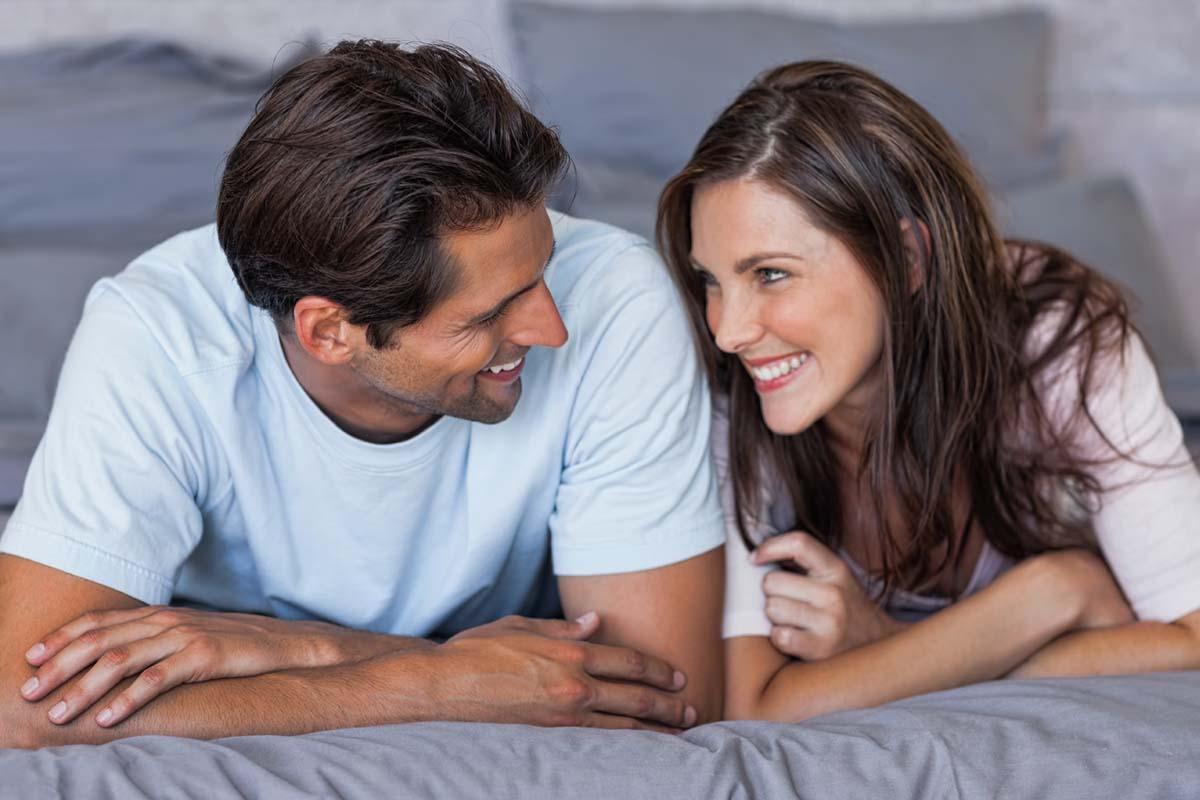 Regular Relationship Mistakes
