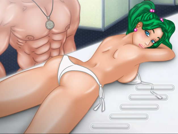 The Variety of Graphic Erotic Flash Games