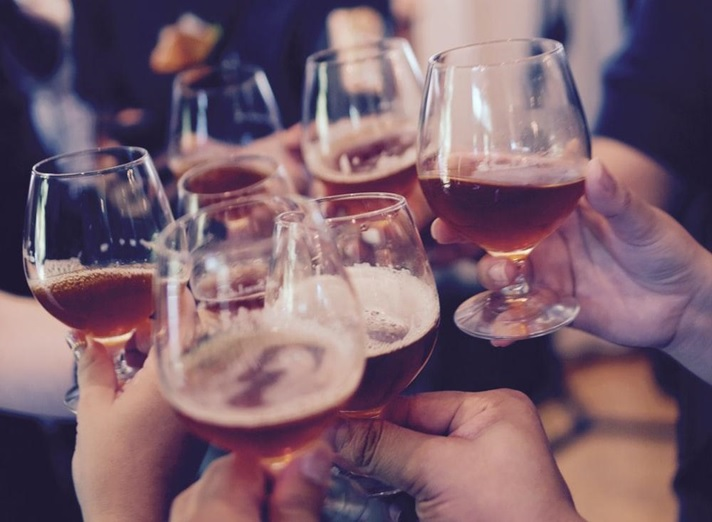 How to Enjoy a Stag Party with Your Male Friends